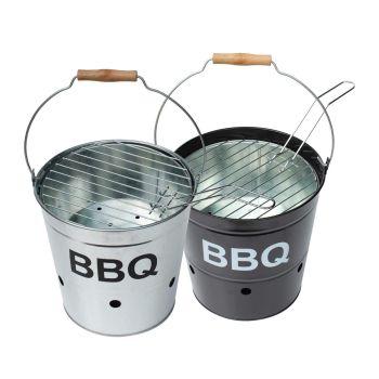 Simpa Outdoor BBQ Barbeque Bucket