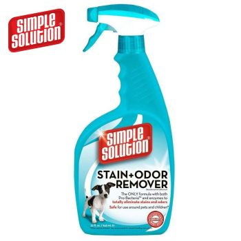 Simple Solution Stain & Odour Remover Spray