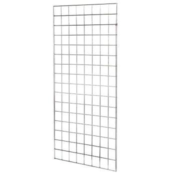 Heavy Duty Mesh Shop Display Grid