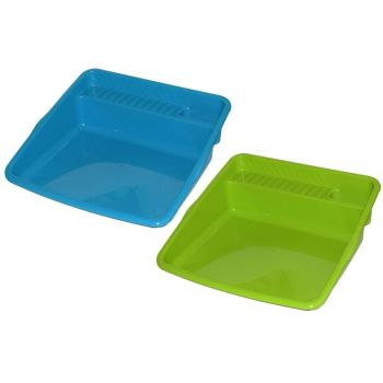 Large Plastic Mixing Play Tray For Childrens Play