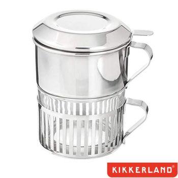 Kikkerland Vietnamese Single Serve Coffee Infuser