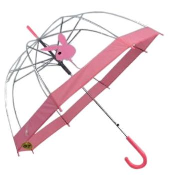 Playboy Pink Dome Umbrella