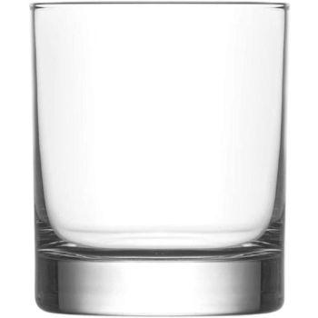 Lucenté 245ml Whiskey Cognac Glasses