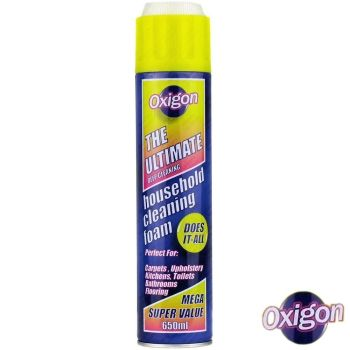 Oxigon Household Cleaning Foam