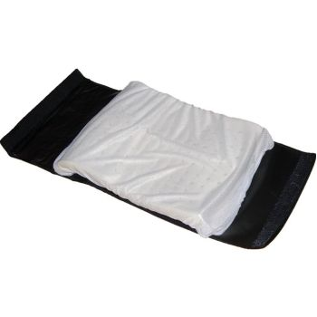Compact Neck Head Soft Travel Cushion Seat Support Pillow