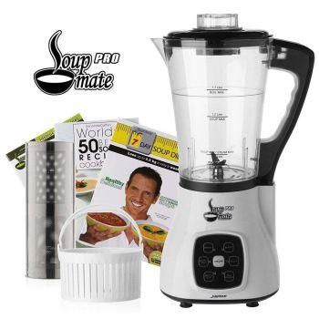 Soup Mate Pro Multi-Function Soup Maker