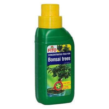 Fito Bonsai Tree Concentrated Liquid Feed 250ml - Multi Buy