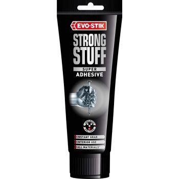 Evo-Stik Strong Stuff Adhesive Squeeze Tube