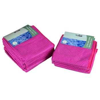 Microfibre Kitchen Cleaning Cloths