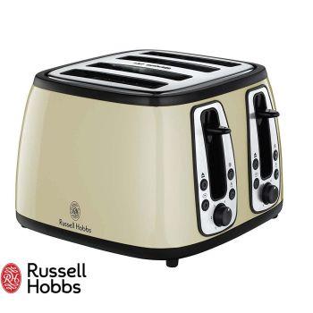 Russell Hobbs Heritage 4 Slice Toaster