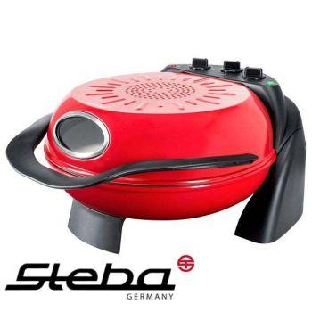 Steba PB1 Rotary Pizza Oven