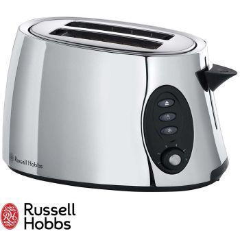 Russell Hobbs Stylis 2 Slice Toaster