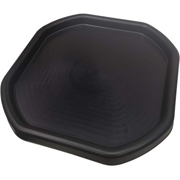 Black Mixing Play Tray Only