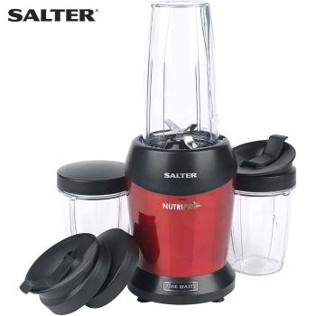 Salter EK2002 NutriPro Super Charged Multi-Purpose Nutrient Extractor Blender