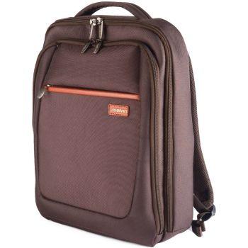 Melvin Slim Designer 15.6 Inch Laptop Backpack