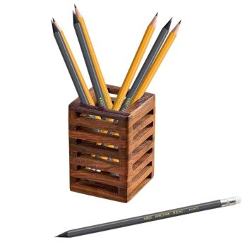 BIC Evolution #2 Lead HB Pencils - Pack Of 48