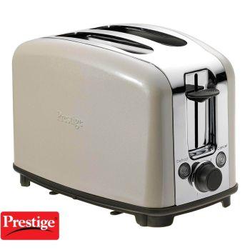 Prestige Traditional 2 Slice Toaster