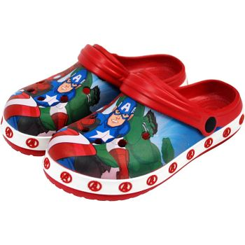 Children Kids Boys Sandals Swimming Pool Beach Clogs Slippers Shoes