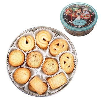Assorted Cookies & Biscuits Selections - Multi Buy Sets