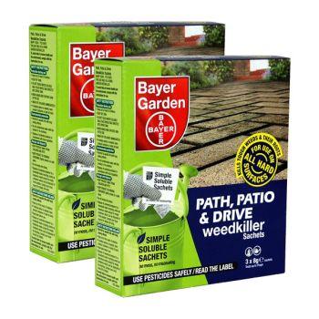 Bayer Garden Path Patio & Drive Weed Killer