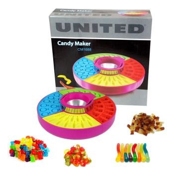 Candy Maker Jelly Gummy Candy Sweets Maker