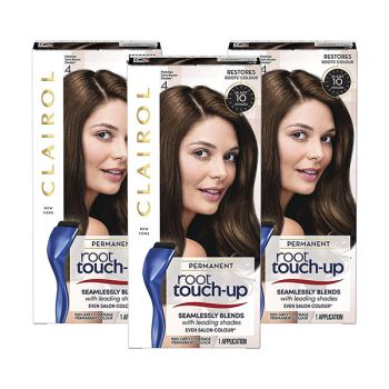 Clairol Root Touch-Up Permanent Hair Dye