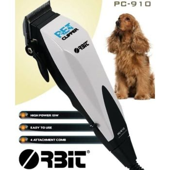 Pet Dog Clippers Grooming Kit Animal