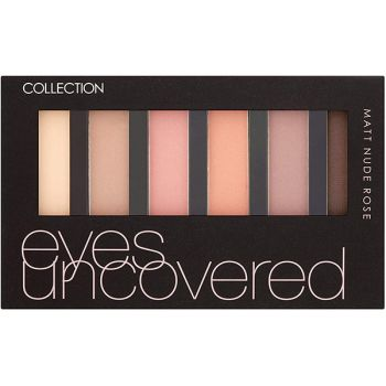 Collection Eyes Uncovered Palette