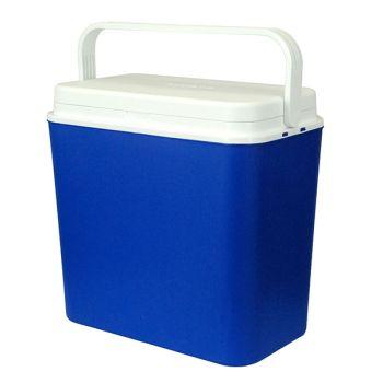 Portable Camping Cool Box Ice Box Picnic Party