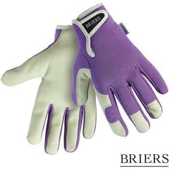Briers Soft & Supple Gardening Gloves