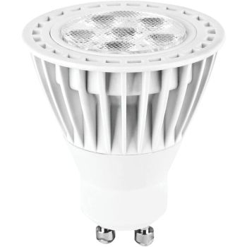 Dimmable 5W MR16 GU10 LED Bulbs, 50W Incandescent Bulb Equivalent