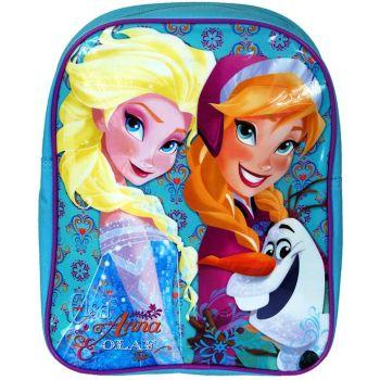 Frozen Official Kids Children Girls School Travel Rucksack Backpack Bag