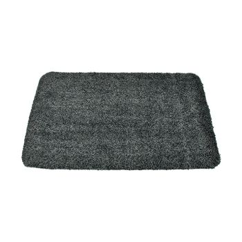 Durable Rubber Backed Absorbent Fibre Door Mats