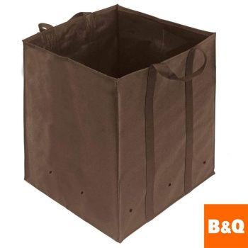 B&Q Grow Your Own Pea & Bean Square Planter Bag