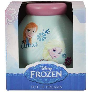 Disney Frozen Pot Of Dreams Money Pot