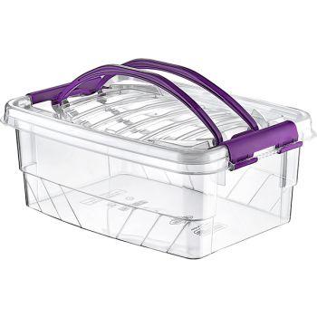 Hobby Life 5 Litre Plastic Handy Box