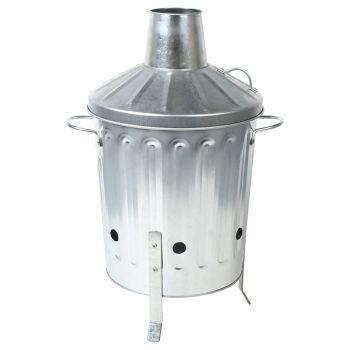 Garden Incinerator - Choice Of Sizes