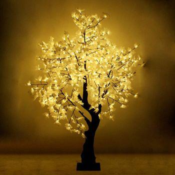 Year Round Maple Tree Decoration