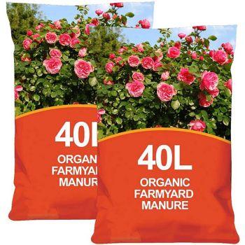 Essential Nutrients Organic Farmyard Manure
