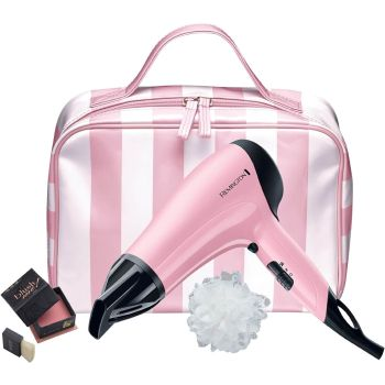 Remington Natural Beauty Dryer Gift Pack