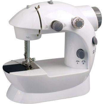 Sentik Mini 2 Speed Stitch Handheld Portable Sewing Machine