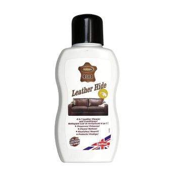 Triplewax 4in1 Leather Hide Cleaner & Conditioner Cream